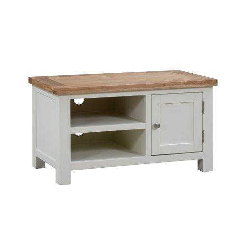 Elworth Painted Standard TV Unit